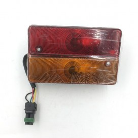 700/23600 JCB Backhoe Rear Lamp Assy