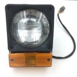 700/21100 JCB 3CX Body Headlamp