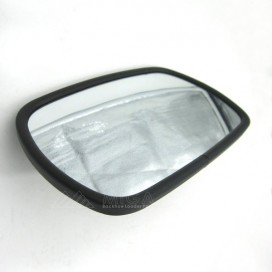 JCB Parts Mirror Head 123/04970