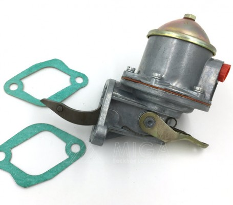 17/400300 JCB Fuel Lift Pump