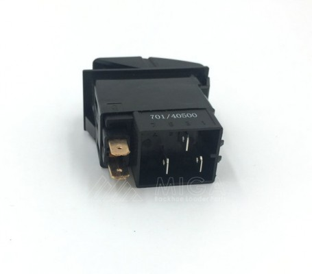 701/40500 JCB Panel Switch