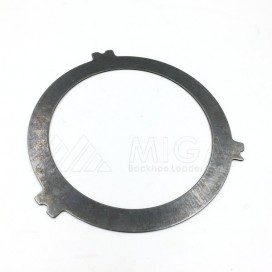 04/500207 JCB Backhoe Loader Plate