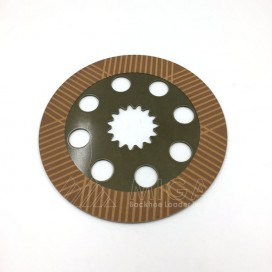 458/20353 JCB 3CX Brake Friction Plate