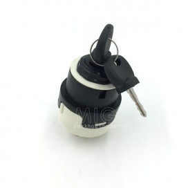 701/80184 JCB Ignition Switch