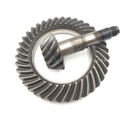 450/10700 JCB Gear Crownwheel/Pinion 13T/38T