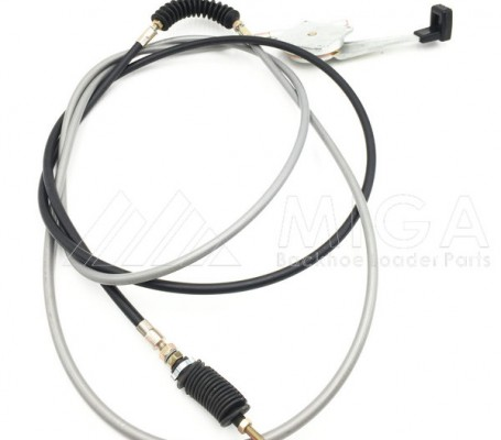 910/45400 JCB Throttle Control Cable Assembly