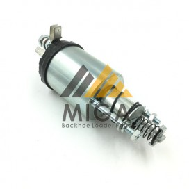 714/40160 JCB Parts Solenoid Switch Starter Motor