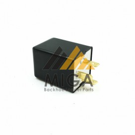 716/25800 JCB Parts Relay Hazard