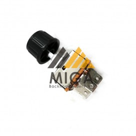 923/10103 Switch Rotary 4 Position JCB Parts