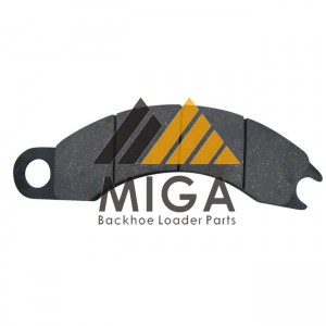 8R0821 8R-0821 Brake Pad Caterpillar Parts