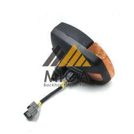 700/43000 Headlamp RH JCB Parts