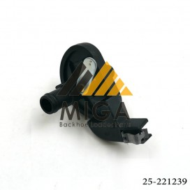 25/221239 Heater water valve JCB Parts