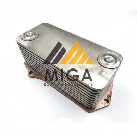 320/04460 Oil cooler JCB Parts
