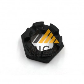 826/01372 Castle Nut JCB Parts