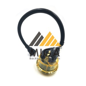 20875073 Fuel Filter Heating Volvo Parts