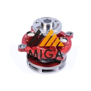 20502535 Water Pump For Volvo Parts
