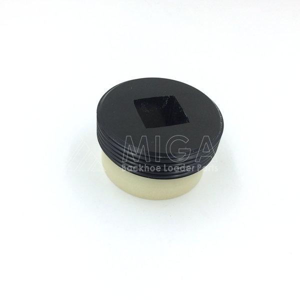 JCB METAL WEAR PAD 128//10850 3CX
