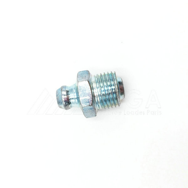 1450/0001 JCB Grease Nipple Straight 1/8 BSP
