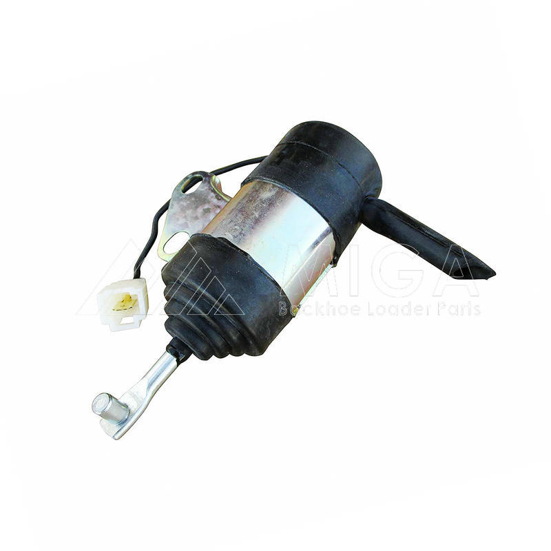 Bobcat shut off Fuel solenoid 6670776 319 320 322 323 E08