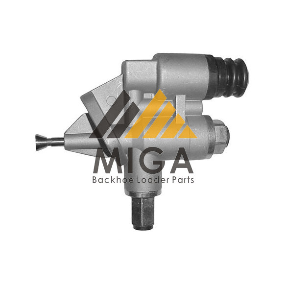 Miga Company | JCB Backhoe Loader Parts Supplier