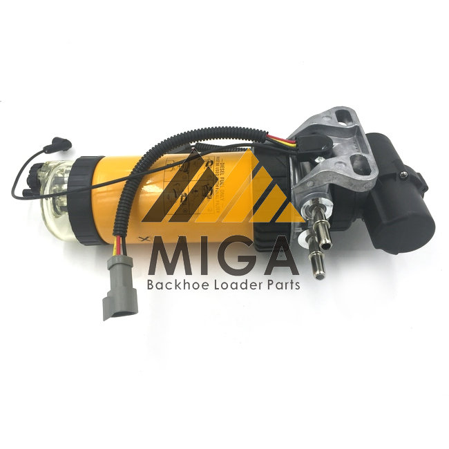 332/D6723 Fuel Filter Assembly JCB Parts